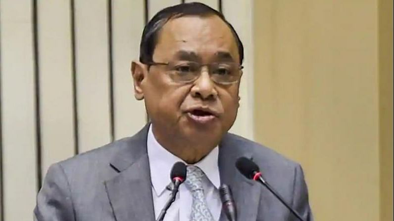 CJI praises CBI but says it's not up to standards of judicial scrutiny, bats for its administrative autonomy