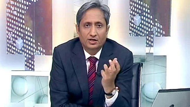 Magsaysay lecture  delivered by Ravish Kumar: Media and citizens under pressure