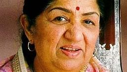 Bharat Ratna Lata Mangeshkar speaks about being 'corona confined' and how she spends her time