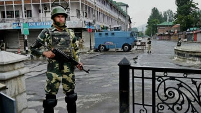 Where are the voices from Kashmir, wonder editors