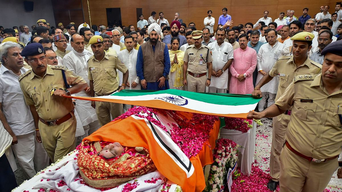 August 7: Delhi and beyond, in     pictures