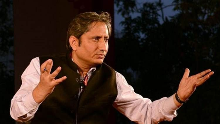 PM Modi yet to congratulate Ravish Kumar on winning 2019 Ramon Magsaysay Award