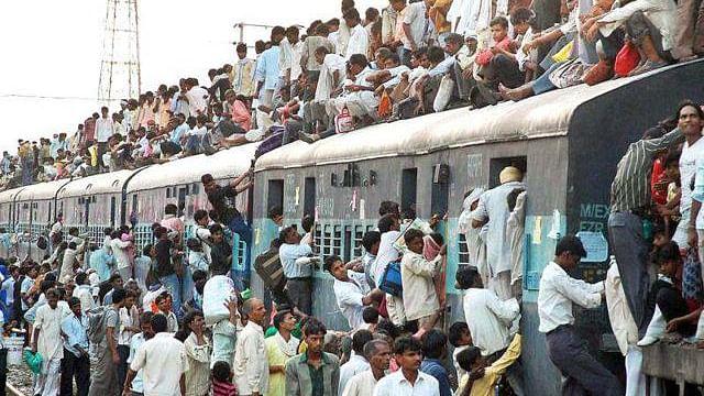 Modi's 'population control' rhetoric and the Sangh's confusion