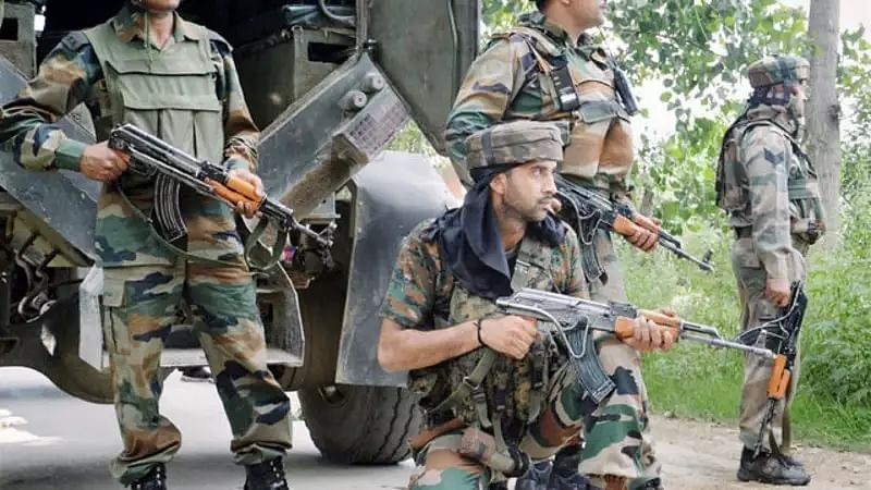 Indian Army asks Pakistan military to take home bodies of its personnel; Islamabad dismisses