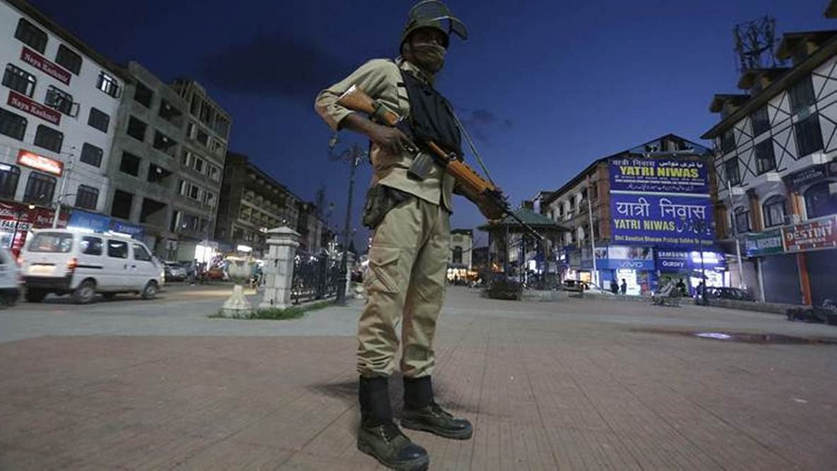 How much Jammu and Kashmir has suffered: A chronology of events to make you recall