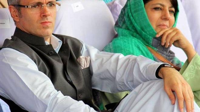No VIP treatment for detained politicians  in Srinagar