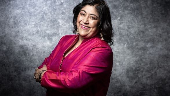 Gurinder Chadha's new film is a winner all the way