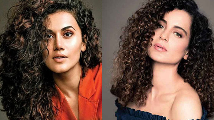 Won't apologise for honest opinion on Kangana says Taapsee Pannu
