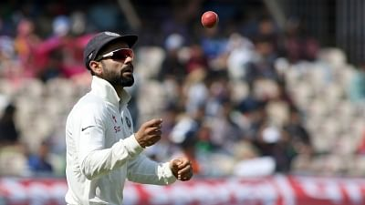 World Test Championship: India aim to take white ball form into Windies Test