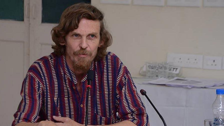 Economist Jean Dreze: Article 370  helped reducing poverty in Jammu and Kashmir