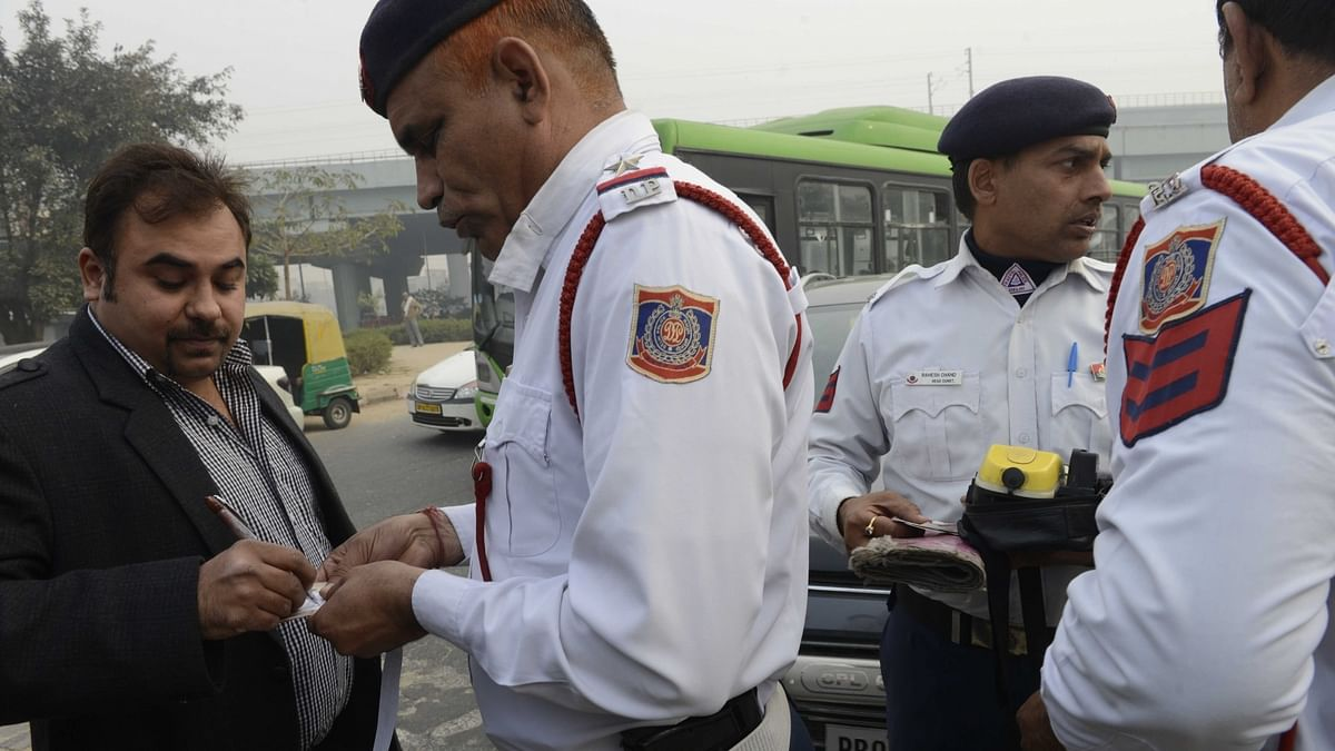 Supreme Court: Road traffic offences to come under IPC with Motor Vehicle Act