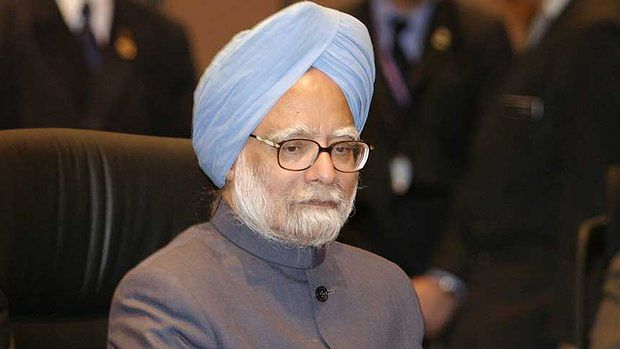 Economy tanking but will the Government reach out even now to Dr Manmohan Singh?