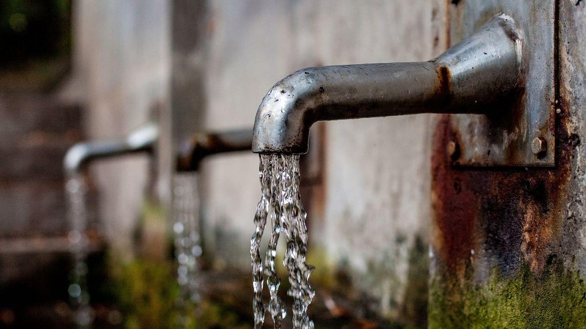Water Tap (representative image)