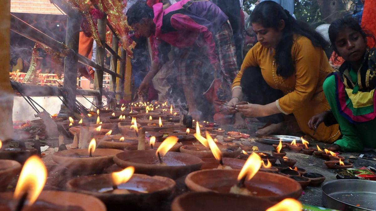 Kashmiri Pandits question govt figures on J&K temples
