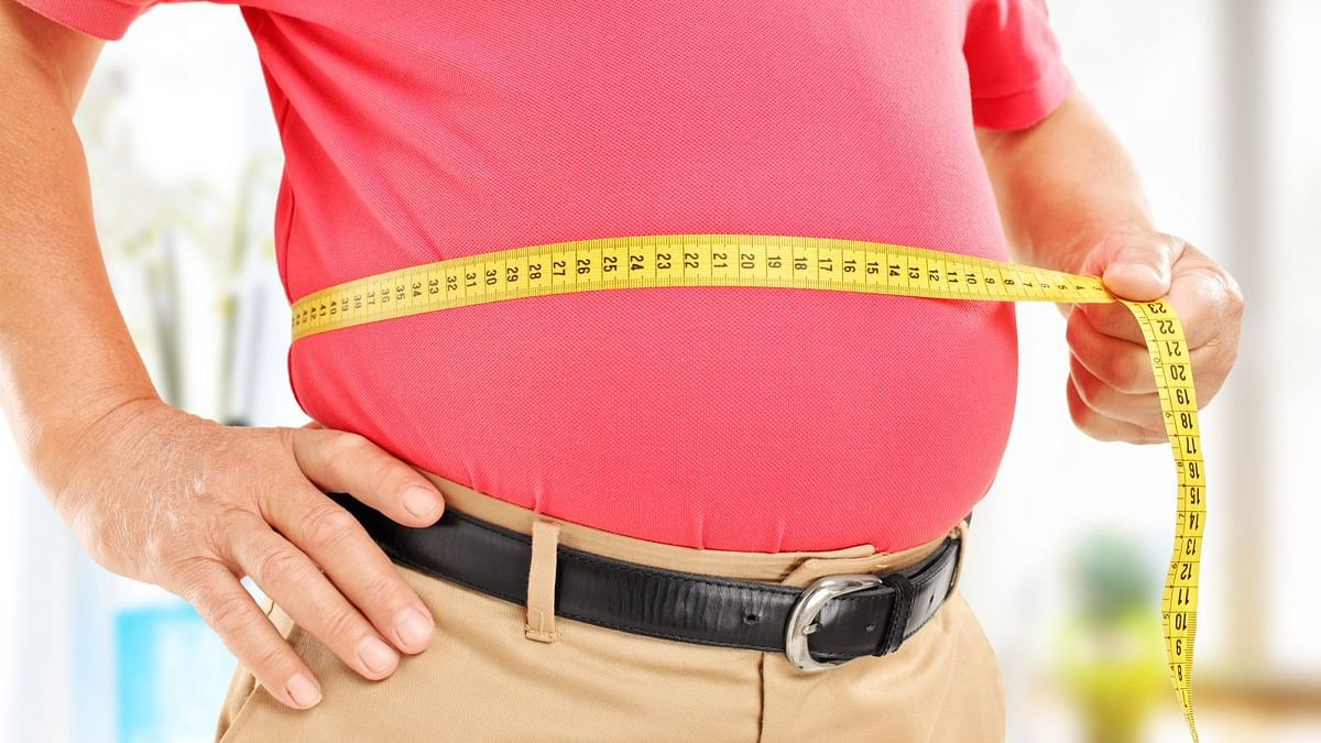 63 per cent of Indian executives are overweight