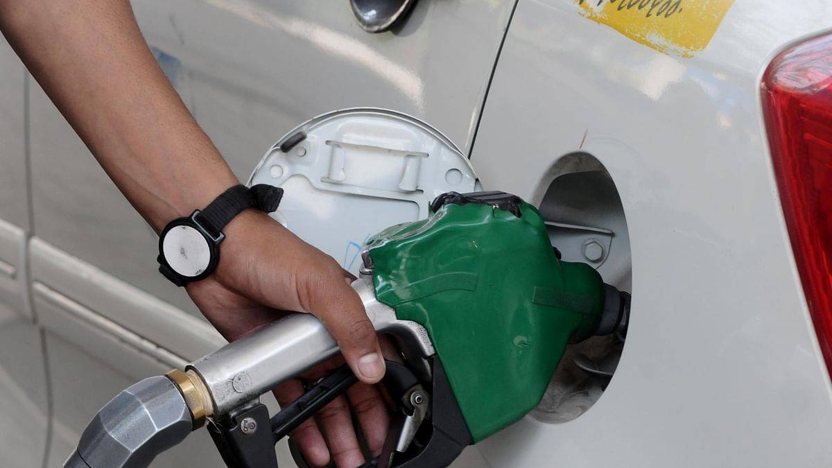 Can petrol sell at Rs 40 a litre? Petroleum minister blamed high price on the US election