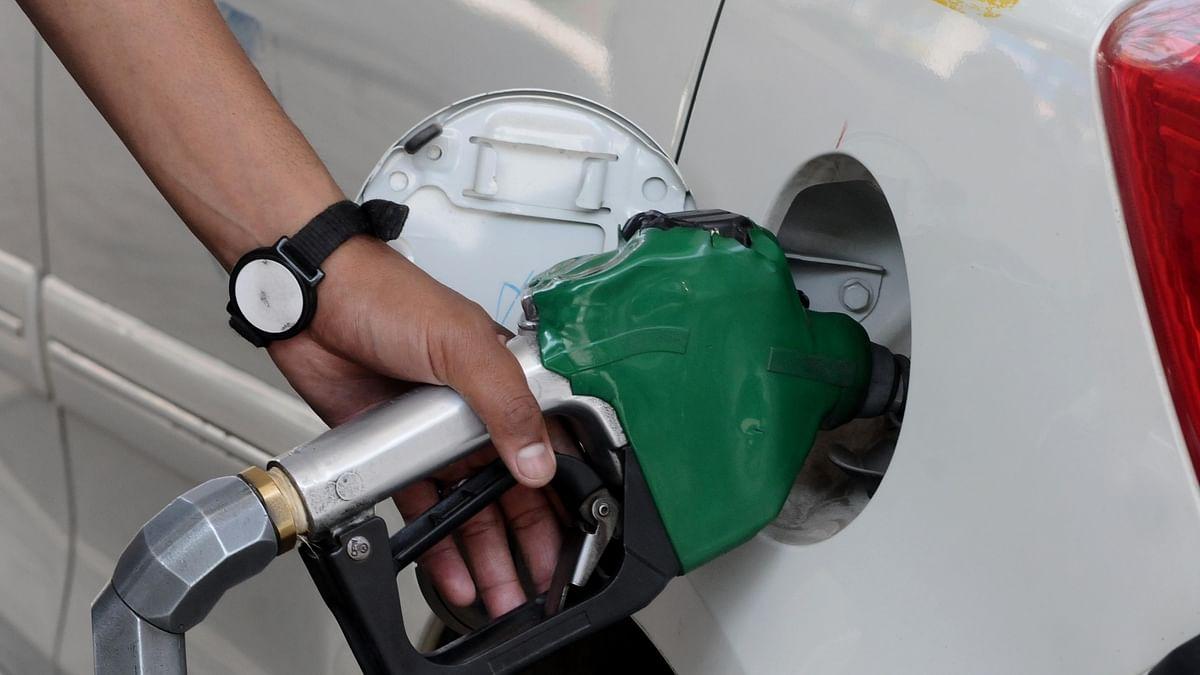 Petrol price at 2-yr high of Rs 83 per litre, diesel at 73.32