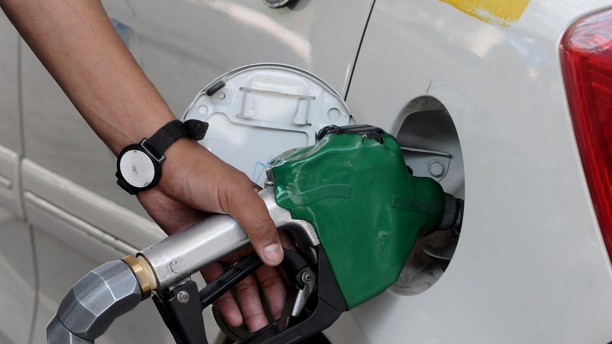 Petrol and diesel price hike