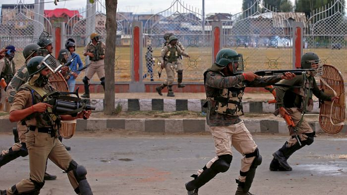 Allegations of human rights violations in Kashmir must be investigated: UK