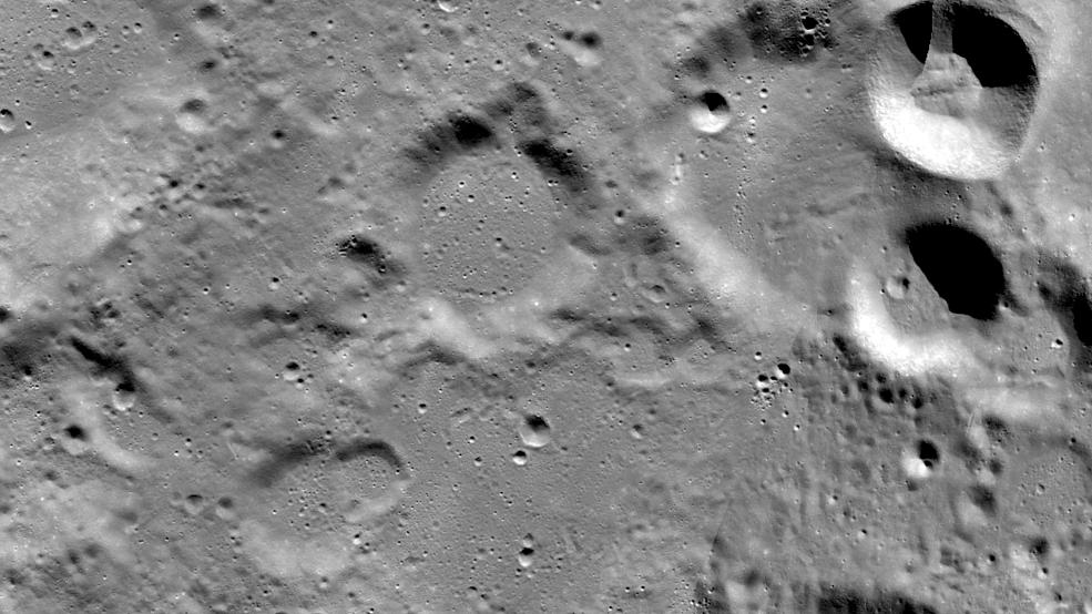 Vikram still missing on Moon, wait till Oct: NASA
