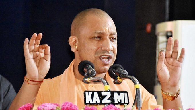 UP CM Yogi Adityanath (IANS Photo)