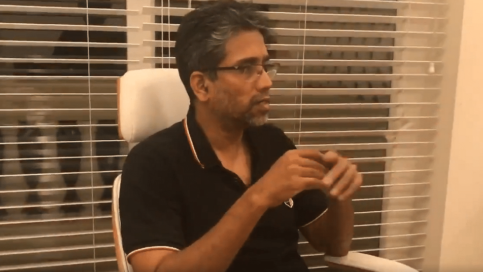 WATCH: Move to fabricate evidence, to intimidate and to silence, says Prof Hany Babu