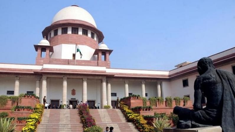 Five-judge Constitution bench to hear pleas challenging abrogation of Article 370 from Oct 1