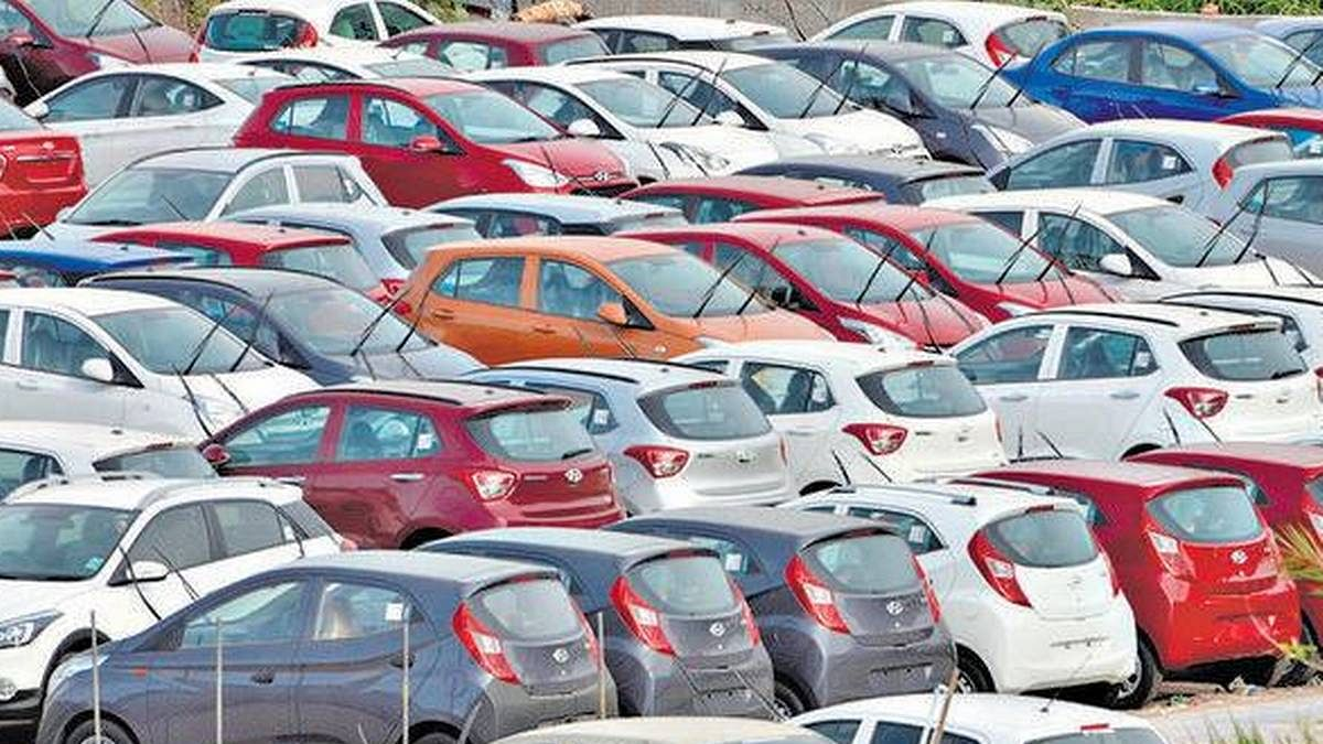 Auto value chain data sold to pvt parties in breach of privacy