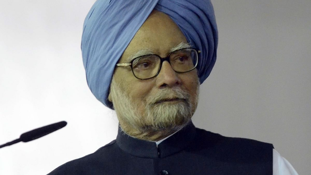 Former PM Dr Manmohan Singh to guide Punjab government for restoring  state's economy