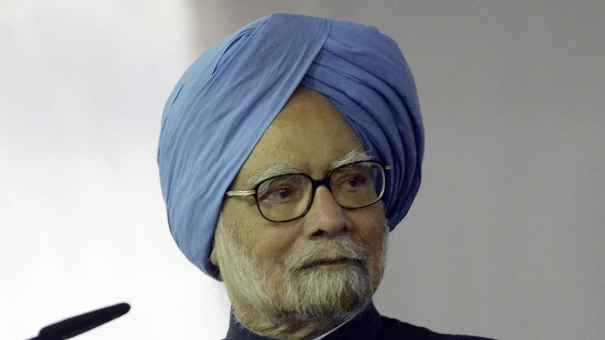 We revived economy at global recession, BJP's flawed policies have caused its slowdown now: Manmohan