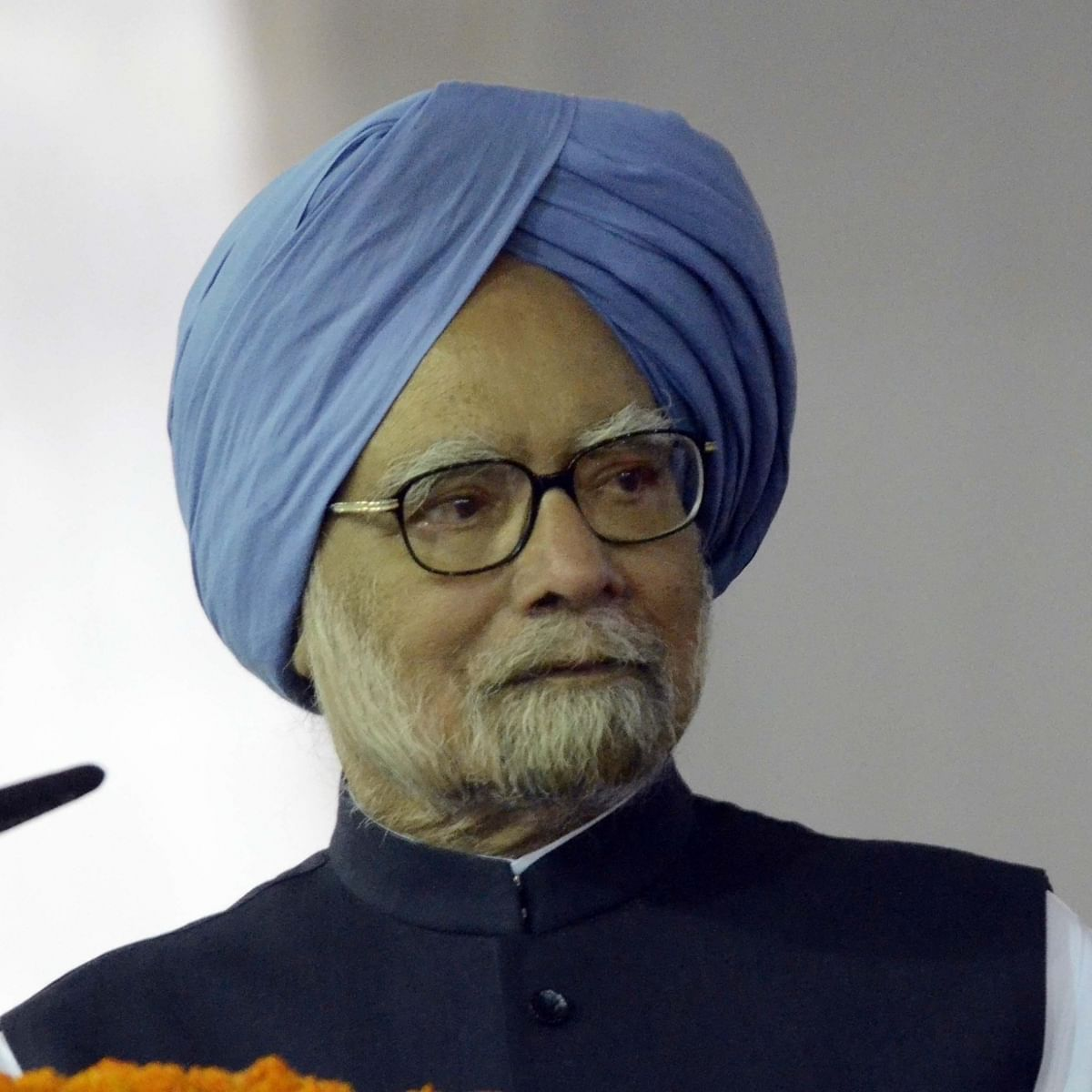 Former prime minister Manmohan Singh (Photo: IANS)