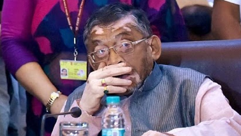 Petition filed against Gangwar for 'insulting' people of north India