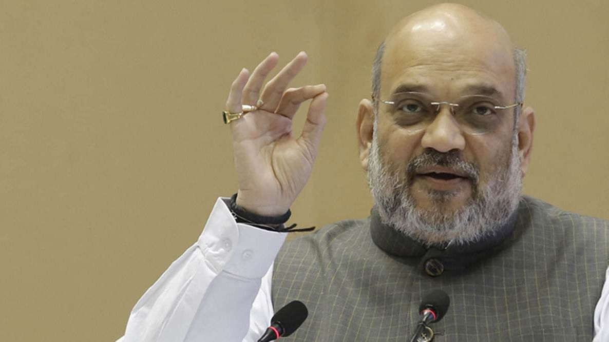 Amit Shah's dig at multi-party democracy is part of RSS' Hindu Rashtra plan