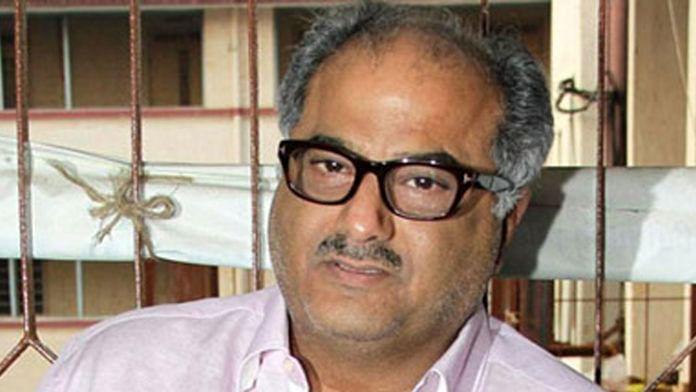 Rajasthan HC quashes FIR against Bollywood film producer Boney Kapoor