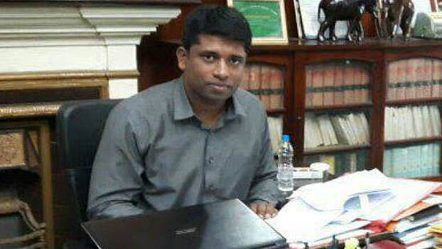 UPSC asks how secularism a challenge for 'our' cultural practices, Kannan Gopinathan replies