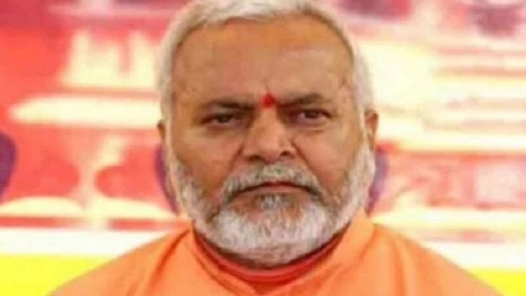 BJP leader Swami Chinmayanand (PTI file photo)