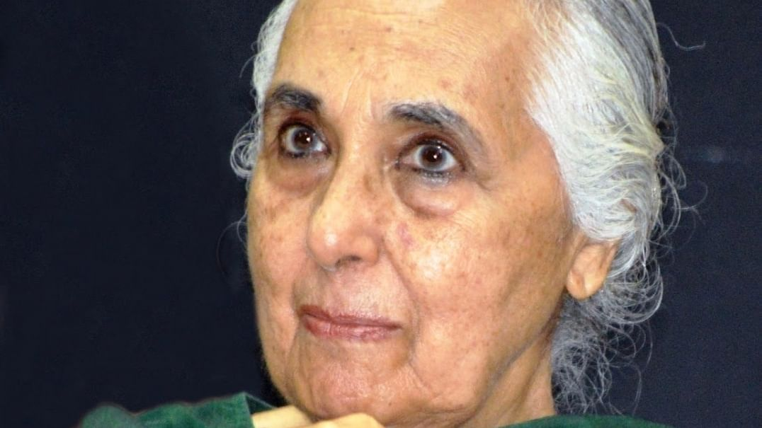 Pained by admin's move to ask Romila Thapar's CV: JNU  students
