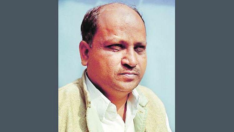 Maharashtra farmers' activist quits BJP