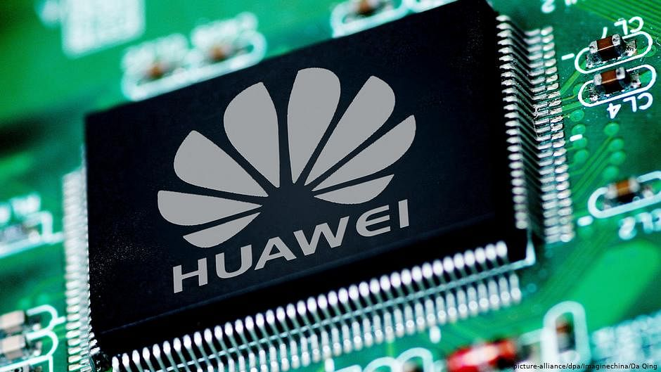 RSS-affiliate Swadeshi Jagaran Manch protests Huawei conducting 5G trials in India
