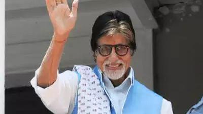 Amitabh Bachchan's ' best and only friend' is Abhishek Bachchan, writes Subhash K Jha