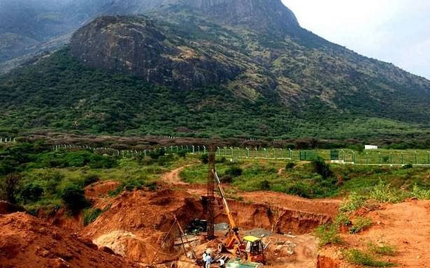 Tweeple protest against proposal to build Neutrino Observatory in Tamil Nadu