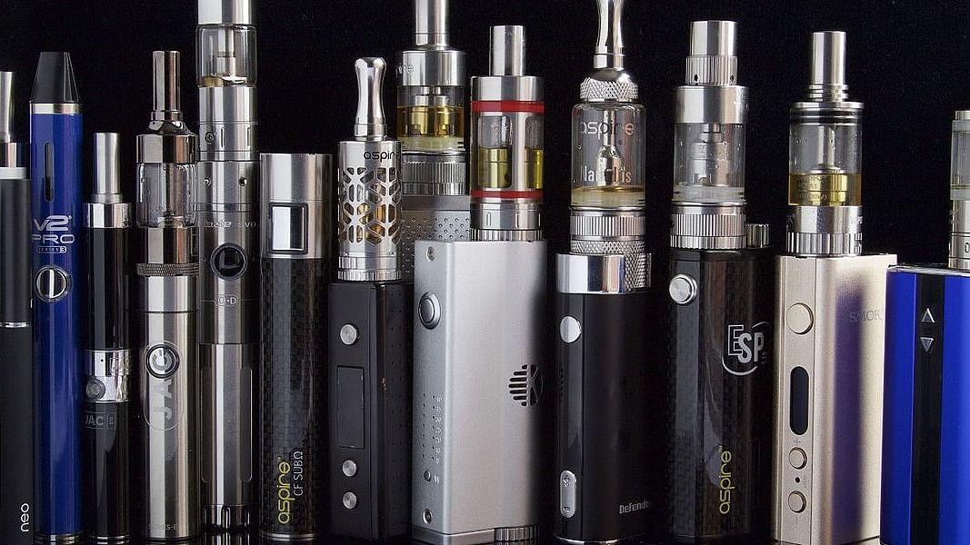 E-cigarette ban: Public comments invited as part of pre-legislative consultations