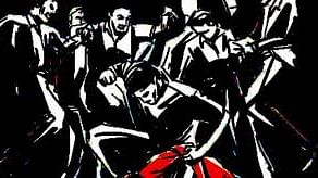Man thrashed in UP's Ballia on suspicion of child-lifting