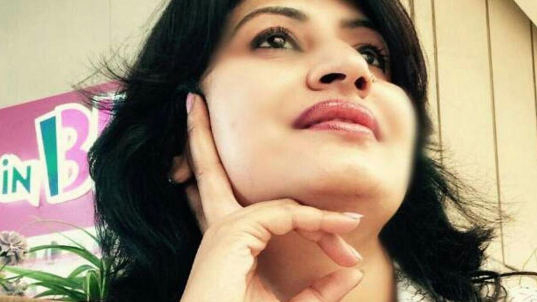 Shweta Jain, the alleged lynchpin of the racket (IANS)