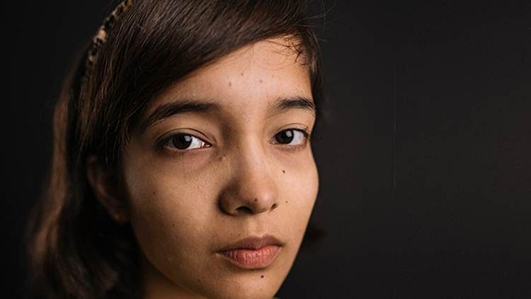 Riddhima Pandey, child environmental activist