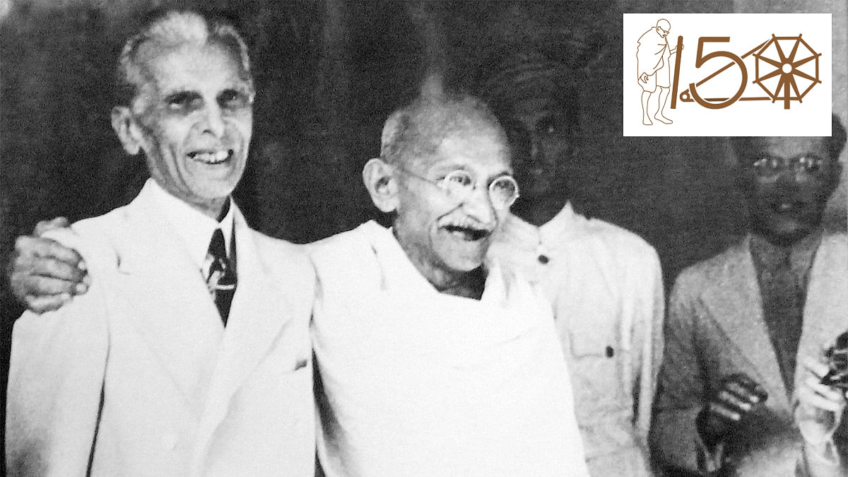 Why Pakistan ought to remember Mahatma Gandhi