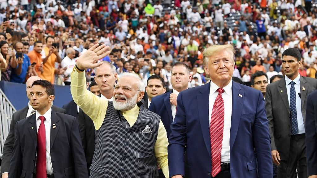 #HowdyModi: An event aimed at adding another foreign feather to PM Modi's hat