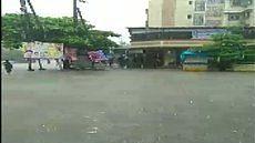 Mumbai Rains: Heavy rains lash city, schools ordered shut