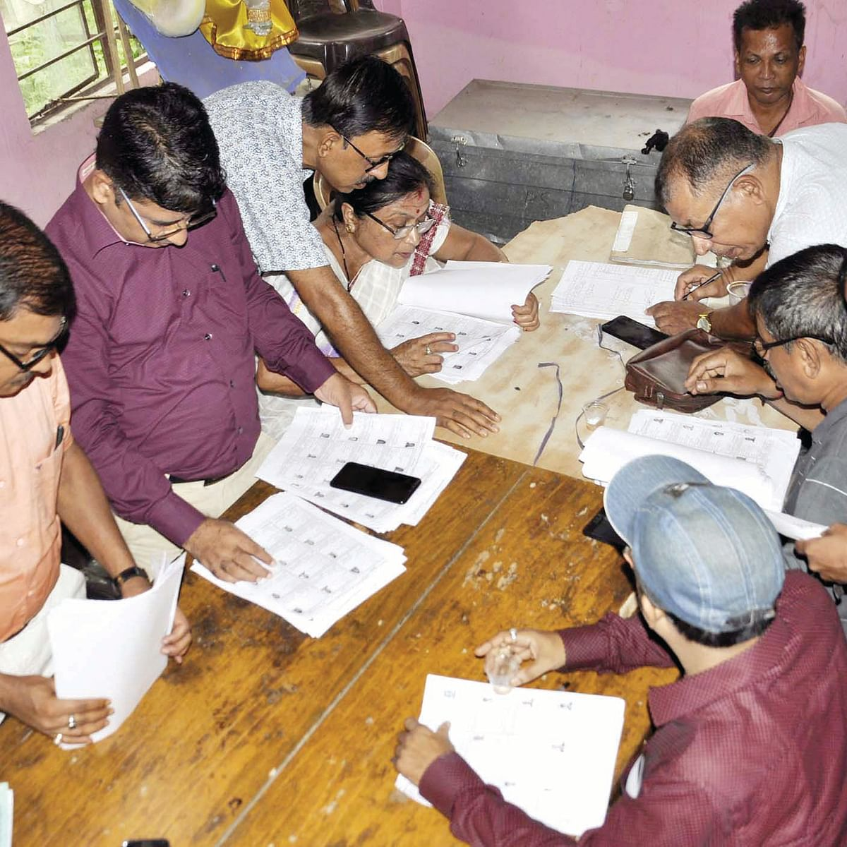 NRC was  religion-blind and  Hindus, Muslims, Gorkhas and Adivasis alike in Assam wait for closure