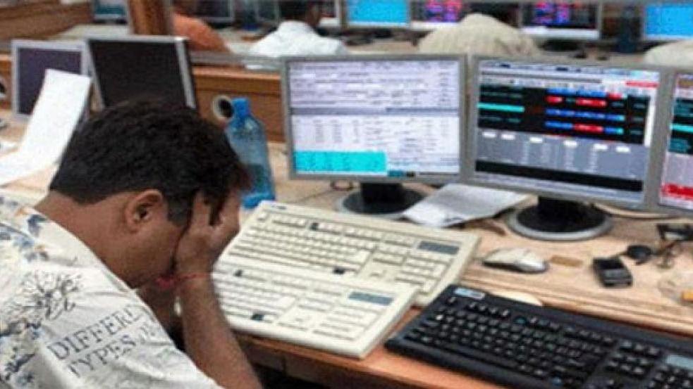 100 days of Modi 2.0: ₹12.5 lakh cr of investors' wealth lost